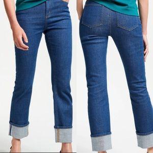 Boden The Harrogate Jean High Rise Size 6